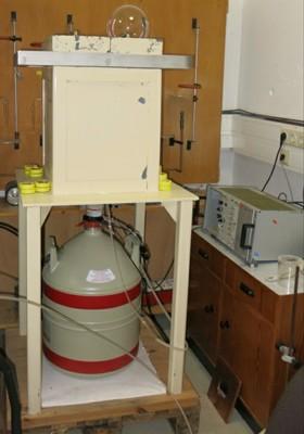 Gamma Spectrometer